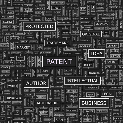Applying for a patent: why it pays to trust the experts